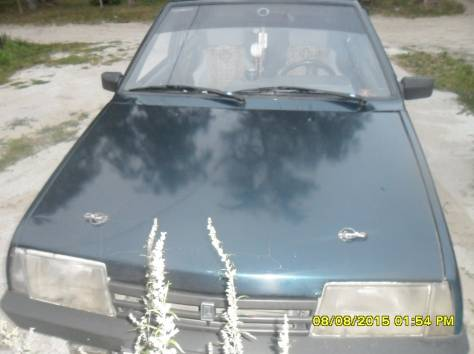 Продам машину ВАЗ 21099, фотография 5