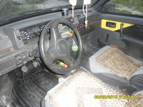 Продам машину ВАЗ 21099, фотография 7