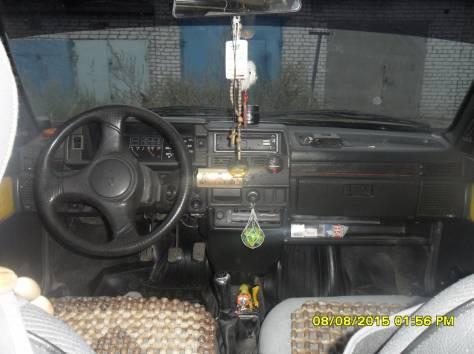 Продам машину ВАЗ 21099, фотография 8
