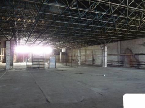 Сдам складское помещение, фотография 1