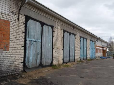 Продажа производственной базы в г.Городец., фотография 1