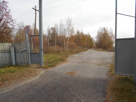 Продажа производственной базы в г.Городец., фотография 2