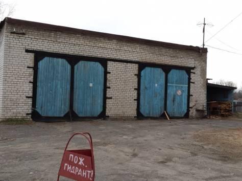 Продажа производственной базы в г.Городец., фотография 3