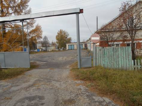 Продажа производственной базы в г.Городец., фотография 4