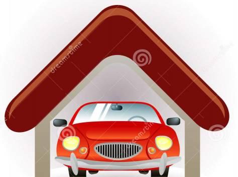 Продам гараж! Северск!, фотография 1