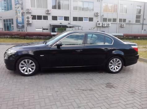 Продам BMW 520 дизель 2008 г/в, фотография 1