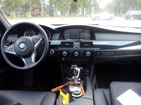 Продам BMW 520 дизель 2008 г/в, фотография 4