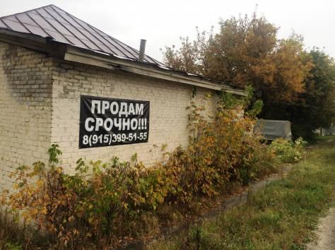 Продам кирпичное здание под бизнес, д. Хотеичи Орехово-Зуевский р-н, фотография 1