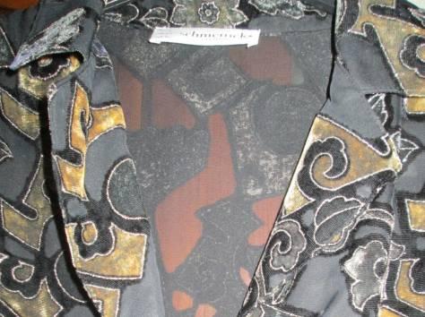 Женский пиджак от Schmeinck, Германия, р. 48, фотография 2