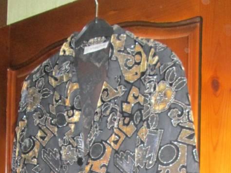 Женский пиджак от Schmeinck, Германия, р. 48, фотография 4