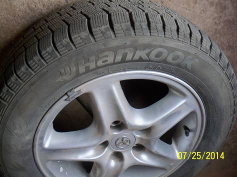 Продам новые зимнии шины  , фотография 2
