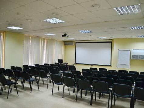 Помещение для тренингов/мероприятий/собраний, пер.Газетный, 27, фотография 4