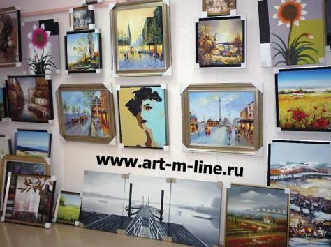 Постеры и картины в Твери, фотография 2