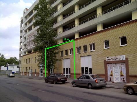 Сдаю в аренду помещение под магазин, 216 м2, СЖМ, Евдокимова 102Б, напротив Сбербанка, фотография 2