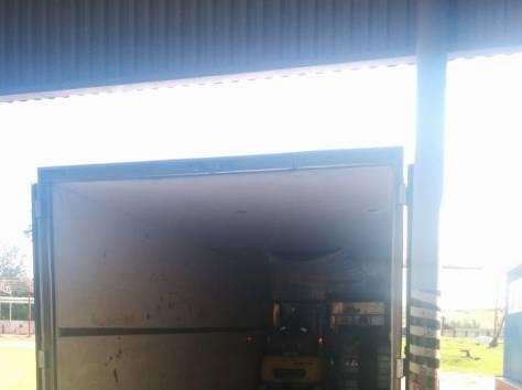 Складские помещения с холодильным камерами - 25С, фотография 1