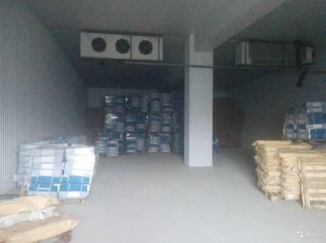 Складские помещения с холодильным камерами - 25С, фотография 6