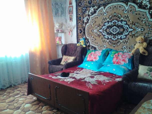 Продаю четырёхкомнатную квартиру в двухквартирном доме в селе Можары, фотография 6