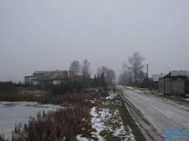 Земельный участок в пригороде г.Гаврилов-Ям на берегу р.Которосль, фотография 8