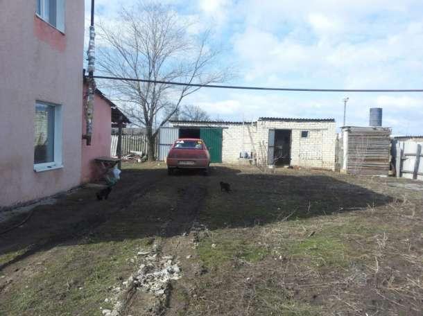 Дом под материнский сертификат, п.Мунино ул.Советская д6 кв1, фотография 1