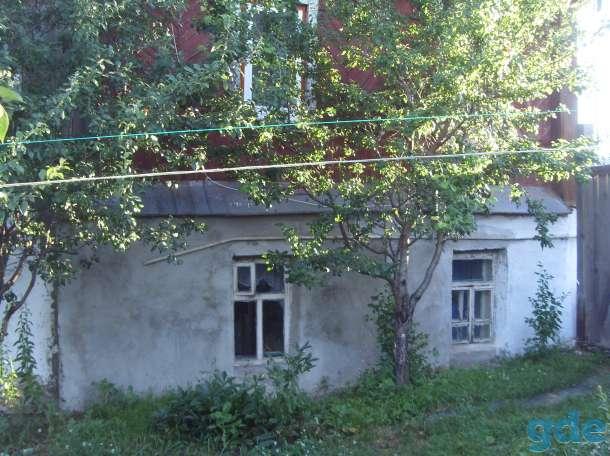 продается деревянный дом в городе скопин рязанской области, фотография 2