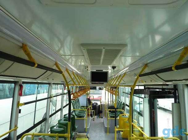 Городской автобус Годен Драгон 6845, фотография 2