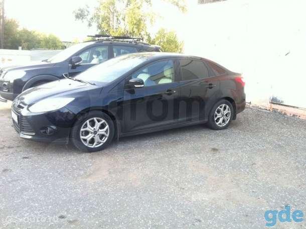 Продам автомобиль Форд Фокус3, фотография 3