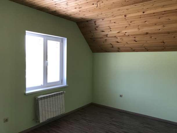 2-этажный коттедж в Поварне, район, д. Поварня., фотография 3