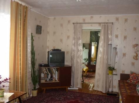 2-х комнатная квартира в 35 минутах от омска, фотография 1