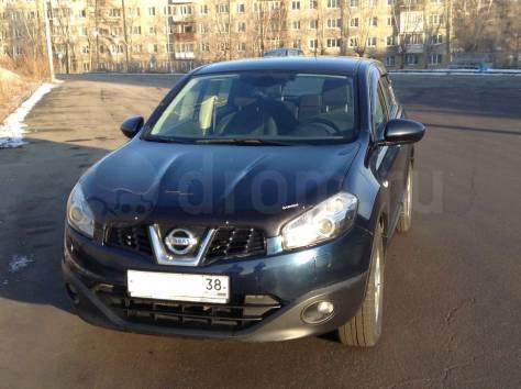 Продам Nissan Qashqai, 2011, фотография 1
