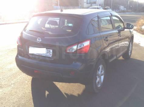 Продам Nissan Qashqai, 2011, фотография 2
