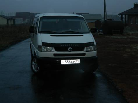 Продам Volkswagen T4 Transporter, фотография 3