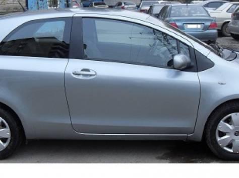Продаю Тойота Ярис 2008г.в., фотография 2