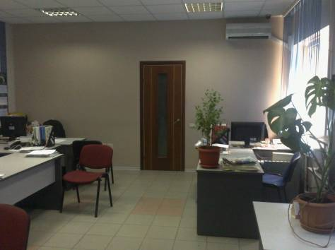 Сдам в аренду офис, пер. Братский, д.84.д, фотография 2