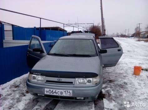 Продам машину ВАЗ-2110, фотография 3