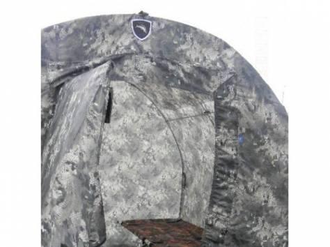 Мобильная баня ПБ-1 с печкой , фотография 2
