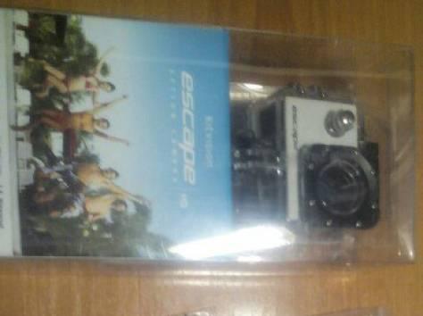 Продам Экшен камеру, фотография 4