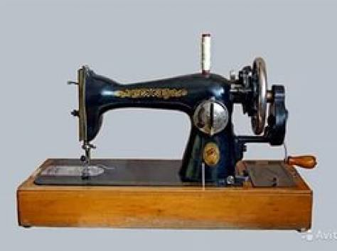 Ремонт швейных машин, фотография 1