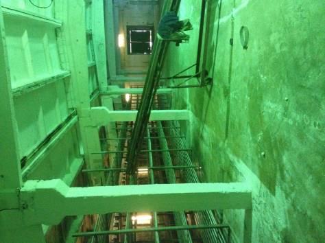 Теплое складское помещение, 839.6 м², Тепличная, фотография 1