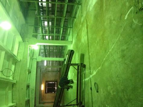 Теплое складское помещение, 839.6 м², Тепличная, фотография 2