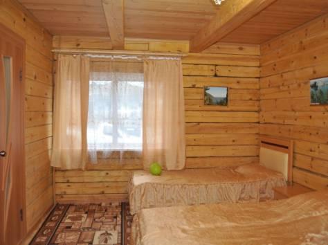 Гостиничный комплекс п. Листвянка на Байкале, фотография 4