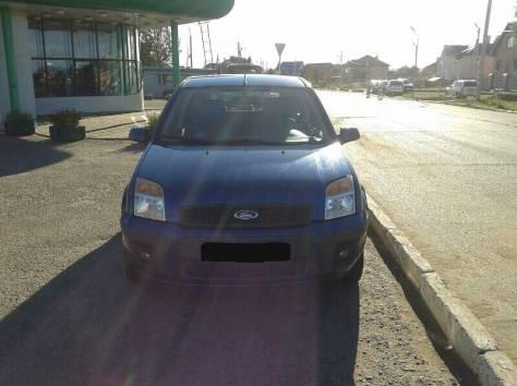 Продам Ford Fusion 2007 года , фотография 2