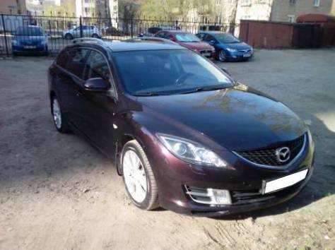 Продается Mazda 6, 2008, 73000 км, фотография 7