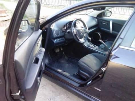 Продается Mazda 6, 2008, 73000 км, фотография 9