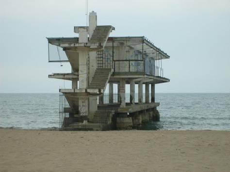 Продается климато-павильон на берегу моря., фотография 2