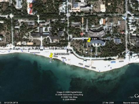 Продается климато-павильон на берегу моря., фотография 6