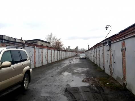Продам гараж район лесобаза, фотография 1