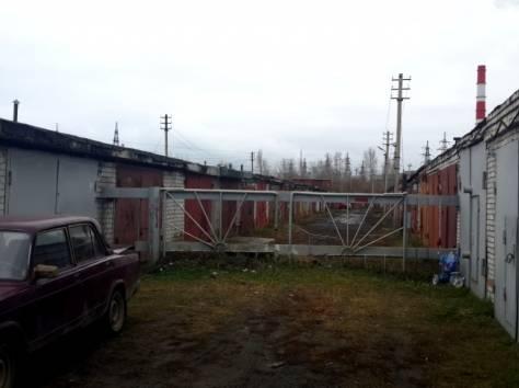 Продам гараж район лесобаза, фотография 3