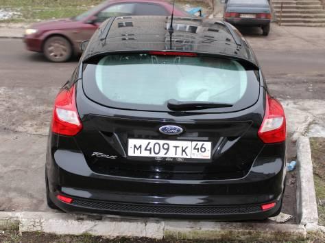 Ford Focus, фотография 3