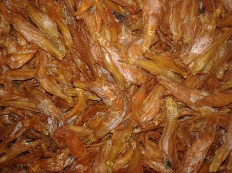 Рецепт сом вяленый соломка