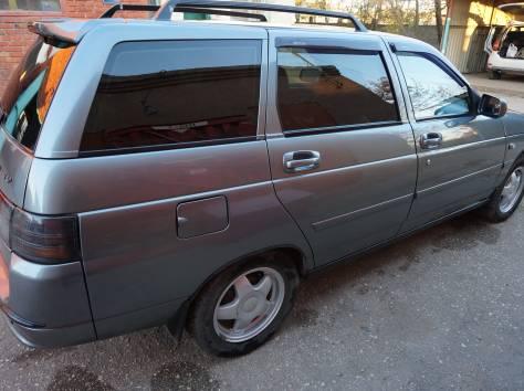 продажа авто, фотография 12